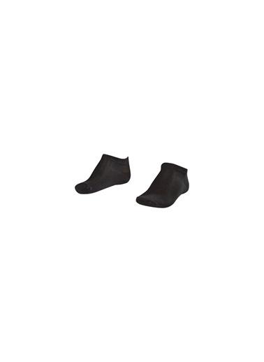 Lescon Spor Çorap Siyah